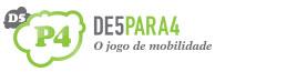 Logo De5Para4